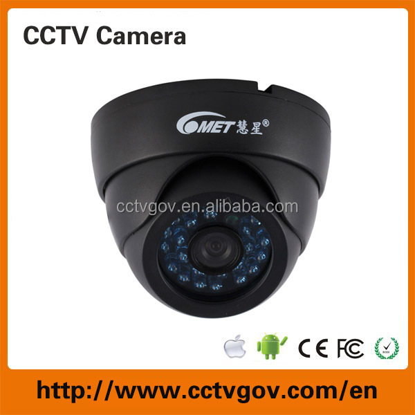 rotating dome surveillance cameras for vehicle camera surveillance