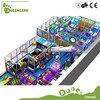 attractive design good qualityl indoor playground for kids amusement