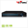 WETRANS XVR2216H 4 in 1 Hybird for IP/AHD/TVI/ Analog Camera 1080P HDMI output Video Recorder CCTV DVR16CH H 264