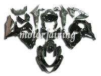gsxr1000 fairing kit black for suzuki gsx-r 1000 09 10 body kits