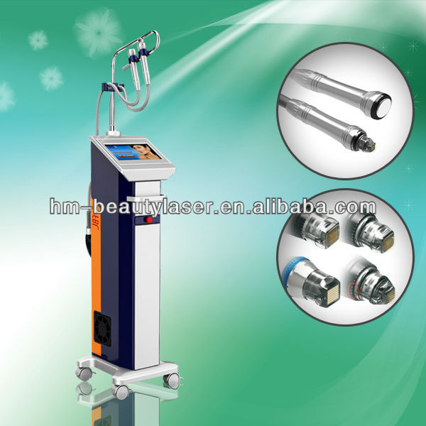 HOT! Pinxel Microneedle RF system with Invasive and Non-invasive Needles(MNF100)