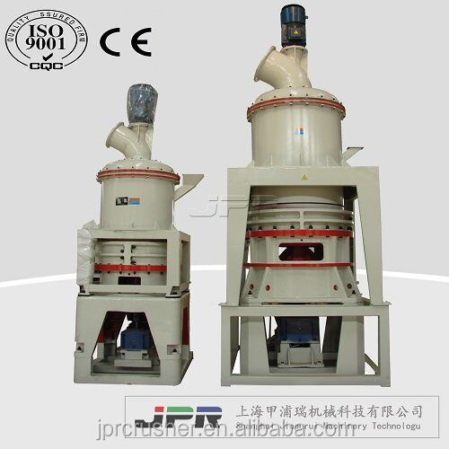 JPR Calcined limestone powder making machine