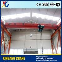 Bridge crane/ overhead mobile crane 3 ton 5ton 10 ton / single girder overhead crane