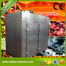 Electric Small Industrial Fruit Drying Machine
