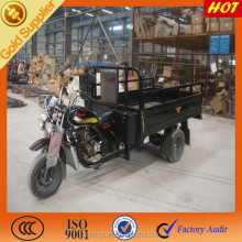High Quality of three motorized three wheel motorcycle