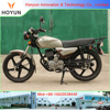 Large rear footrest HOYUN ITALICA CG CG125 CG150 MOTORCYCLE