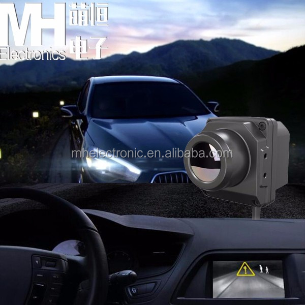 Infrared Thermal Imager Car Truck Off Road Vehicle