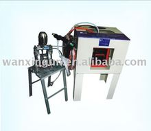 electrostatic liquid paint coating machine