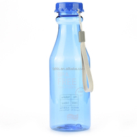 Candy Portable Plastic Water Bottle 500ml