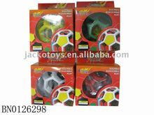 INTELLIGENCE TOY BALL,BOUNCING PUZZLE BALL