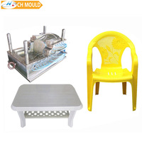 Manufacturing Children Cheap Plastic Tables And