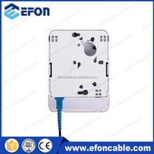 Good Cheap Price hot FTTH Mini fiber optic set top cable box