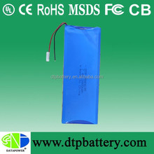 Data Power replacement laptop batteries