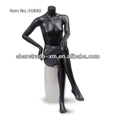 High Quality Black Female Sexy Mannequin black female sexy mannequin Big Breasted