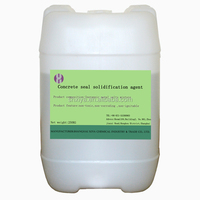 concrete waterproofing agent super sealer