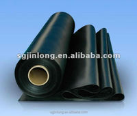 epdm rubber roof membrane