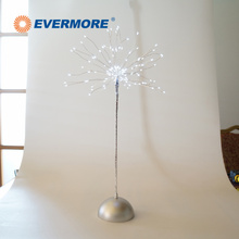 EVERMORE Christmas Decoration LED Twig Trees White Lights