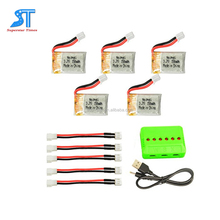China Supplier High Quality polymer lithium 3.7v lipo battery