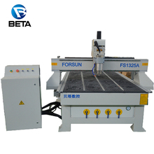2017 Beta factory supply !! Cnc router machine wood production line universal work for plastic