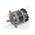 2000W 2800RPM 2 pole electric mower motor