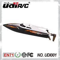 2014 NEW 2.4G High speed remote control boat UDI001
