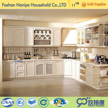 Professional new best sell customized laminate plywood gloss finish for kitchen cabinet project