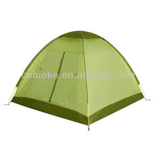 Wonderful Green camping tent