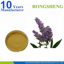 High Quality Pure Natural Vitex Chasteberry Extract