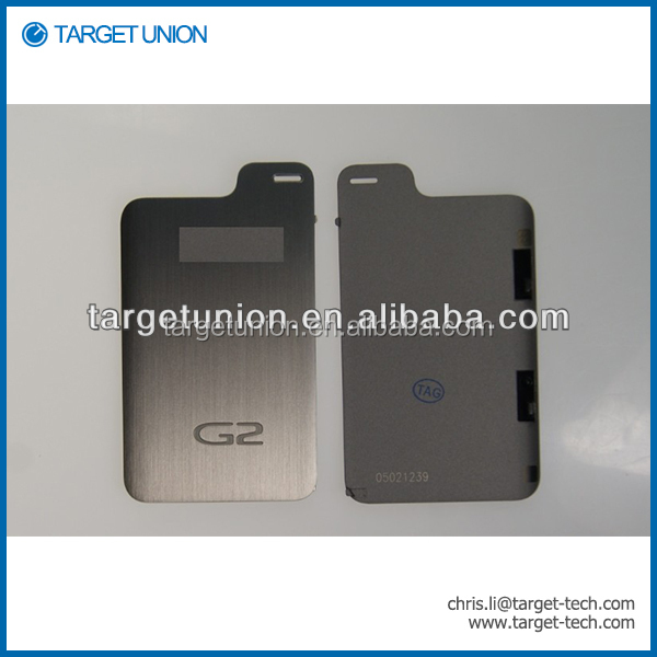 OEM new battery back door cover for HTC T-Mobile G2
