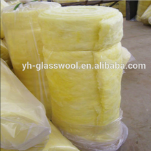 Glass wool insulation bats