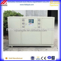 Cheapest industrial water cooling water chiller for food industry to Ipoh