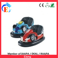 Elong high quality battery bumper car for sale with cheap price