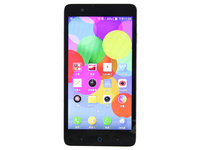 ZTE V5 mobile phone 1GB 4GB Quad Core OTG android smartphone 1280*720