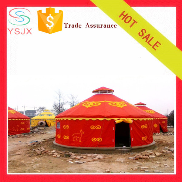tipi and yurt holidays traditional painted mongolian yurt for sale