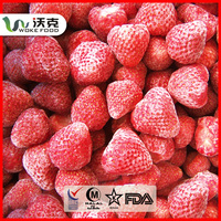 cheap price for frozen fresh strawberry with china supplier