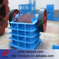 durable in use aggregate crusher machine