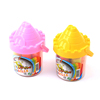 bucket colorful kids rubber clay set
