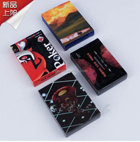 Best quality popular paper playing cards with Tuck Box packing wholesale