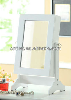 new wooden armoire,mirror cabinet chinese furniture import