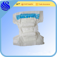 Wholesale disposable teen magic tape baby diaper