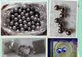 Silicon Nitride/Si3N4 Ceramic Balls for Bearing and Grinding