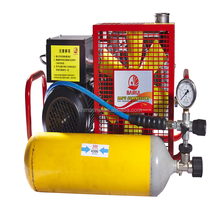 CE certificate 3000 psi air compressor for sale