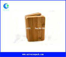 Mini Wooden Box For Gift Packing High Quality Bamboo Boxes Hot Selling Goods