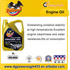 PE Synthetic Blend Motor Oil