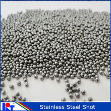 Acero Inoxidable SUS304 tubo de Acero Shot_Stainless cleaning_abrasive