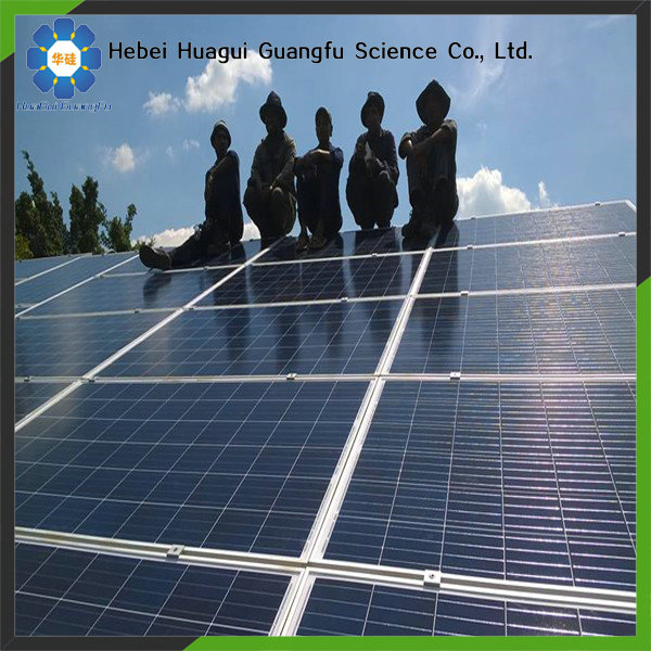 Chinese renewable 150w mono solar cell panel price