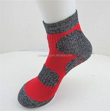 good wholesale custom antifungal and antiodour women socks
