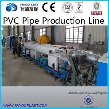 medical tube extrusion line pvc fiber braided pipe production line flexible pvc pipe making machines