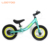 China factory two big wheel training balance children's kids learning bike for 4 years