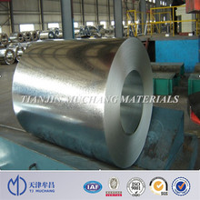 prime hot dipped galvanized steel coil dimensions Z275
